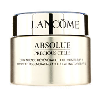 Lancome Skincare 1.7 oz Absolue Precious Cells Advanced Regenerating And Repairing Care SPF 15