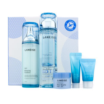 Laneige Day Care