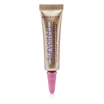Bourjois Make Up 0.14 oz Survoltee Waterproof Eyeshadow - # 6 Kaki Branche