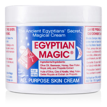 Egyptian Magic Day Care
