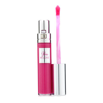 Lancome Make Up 0.2 oz Gloss In Love Lip Gloss - # 391 Flash N' Fuchsia