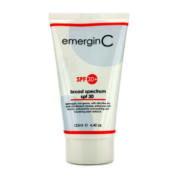 EmerginC Face Care