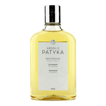 Patyka Body Care