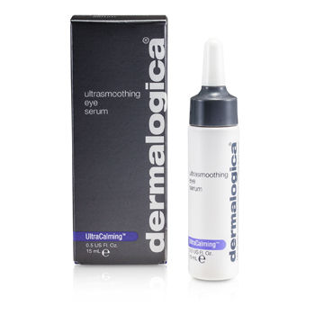 Dermalogica Skincare 0.5 oz UltraCalming Ultrasmoothing Eye Serum