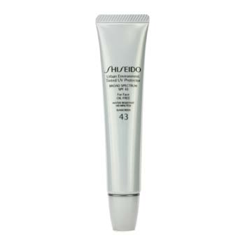Shiseido Face Care