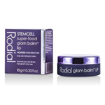 Rodial Stemcell Super-Food Glam Balm Lip