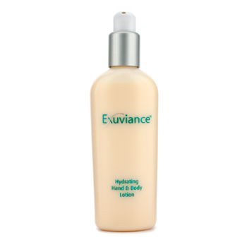 Exuviance Body Care