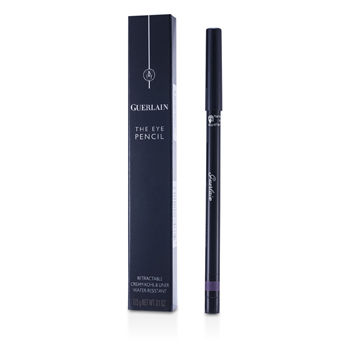 Guerlain Make Up 0.01 oz The Eye Pencil Retractable Cream Kohl & Liner - # 03 Deep Purple