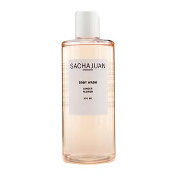 Sachajuan Body Care