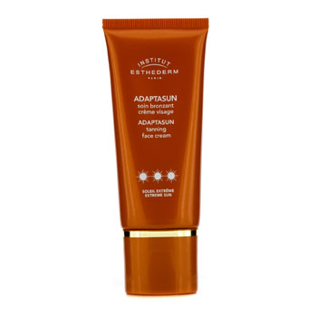 Esthederm Self-Tanners