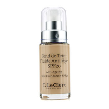 T. LeClerc Face Care
