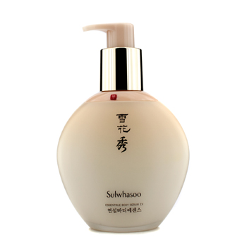 Sulwhasoo Body Care