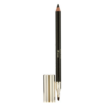 Clarins Make Up 0.04 oz Long Lasting Eye Pencil with Brush - # 06 Bronze