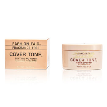 Fashion Fair Face Care