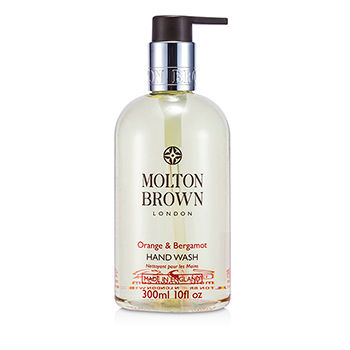 Molton Brown Skincare 10 oz Orange & Bergamot Hand Wash