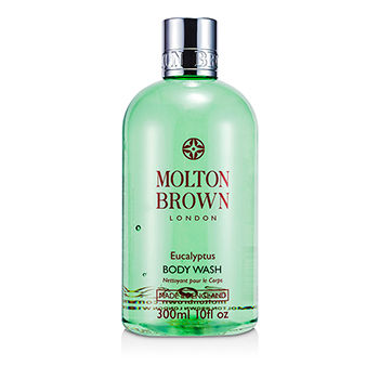 Molton Brown Skincare 10 oz Eucalyptus Body Wash