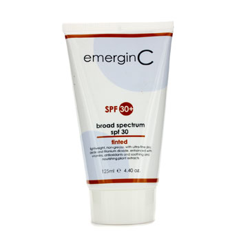 EmerginC Sun Protection