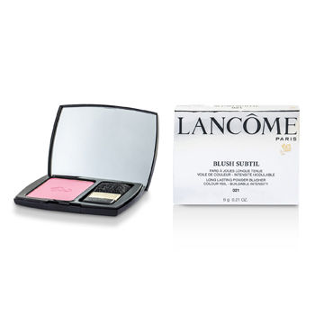 Lancome Make Up 0.21 oz Blush Subtil - No. 021 Rose Paradis