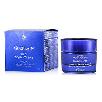Guerlain Skincare 1.6 oz Super Aqua-Creme Day Gel