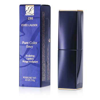 Estee Lauder Make Up 0.12 oz Pure Color Envy Sculpting Lipstick - # 230 Infamous