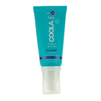 Coola Face Care