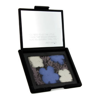NARS Make Up 0.45 oz Andy Warhol Eyeshadow Palette - Flowers 2