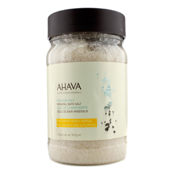 Ahava Body Care