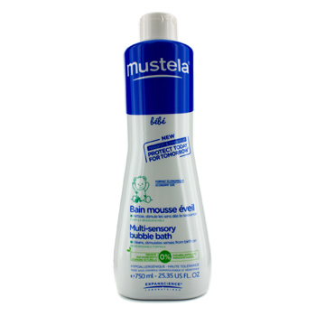 Mustela Body Care