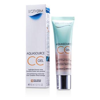 Biotherm Skincare 1.01 oz Aquasource CC Gel - # Medium Skin