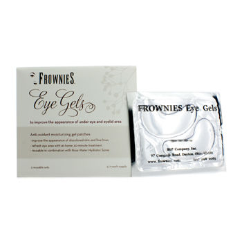 Frownies Eye Care