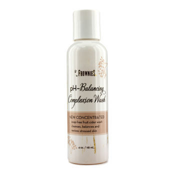 Frownies Cleanser