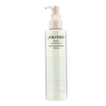 Shiseido Skincare 6 oz Perfect Cleansing Oil