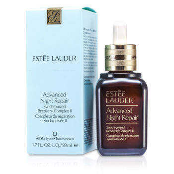 Estee Lauder Skincare 1.7 oz Advanced Night Repair Synchronized Recovery Complex II