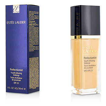 Estee Lauder Make Up 1 oz Perfectionist Youth Infusing Makeup SPF25 - # 3W1Tawny
