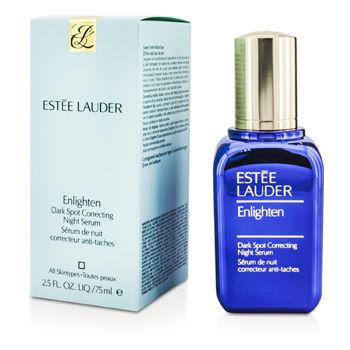 Estee Lauder Skincare 2.5 oz Enlighten Dark Spot Correcting Night Serum