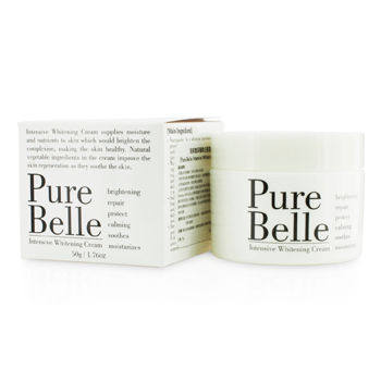 Pure Belle Night Care