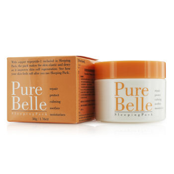 Pure Belle Cleanser