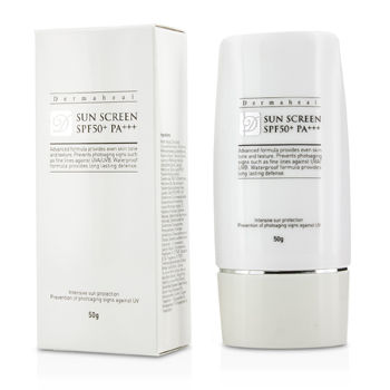 Dermaheal Face Care