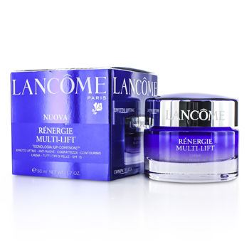 Lancome Skincare 1.7 oz Renergie Multi-Lift Redefining Lifting Cream SPF15 (For All Skin Types)