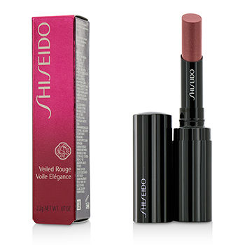Shiseido Make Up 0.07 oz Veiled Rouge - #RD302 Rosalie