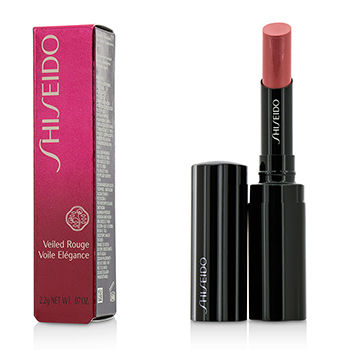 Shiseido Make Up 0.07 oz Veiled Rouge - #PK304 Skyglow