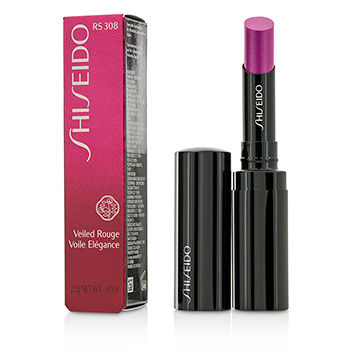 Shiseido Make Up 0.07 oz Veiled Rouge - #RS308 Sloe