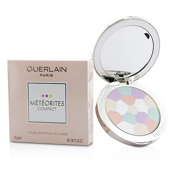 Guerlain Make Up 0.35 oz Meteorites Compact Light Revealing Powder - # 2 Clair/Light