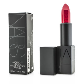 NARS Make Up 0.14 oz Audacious Lipstick - Natalie