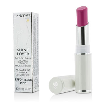 Lancome Make Up 0.09 oz Shine Lover - # 323 Effortless Pink