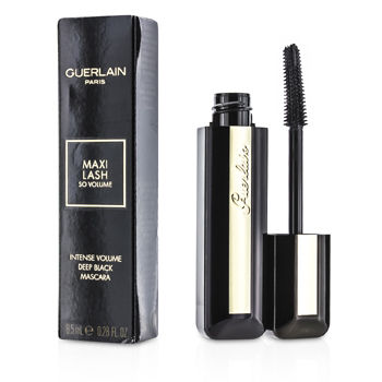 Guerlain Make Up 0.28 oz Cils D'Enfer Maxi Lash So Volume Mascara - # 01 Noir