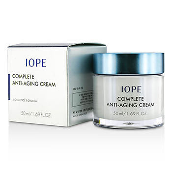 IOPE Night Care