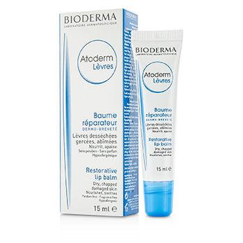 Bioderma Lip Care