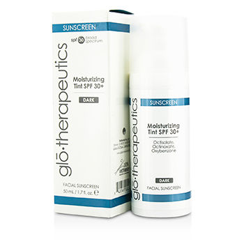 Glotherapeutics Face Care