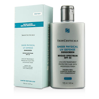 Skin Ceuticals Face Care